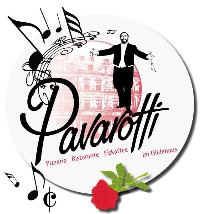Pavarotti Erfurt